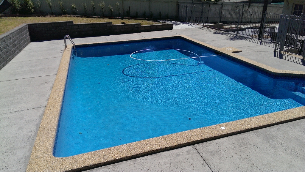 Pool Makeover Balwyn