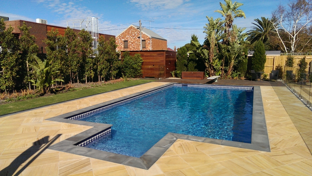 Pool Renovation Caulfield