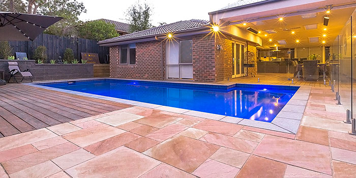 Swimming Pool Renovation Eltham