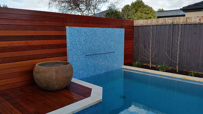 Rowville Swimming Pool Renovation